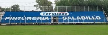 Se inaugurará este lunes la nueva tribuna del club Argentino