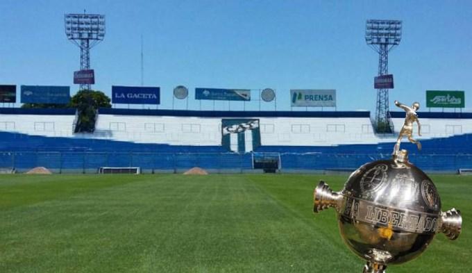 Se inicia el sueño americano de Atlético Tucumán