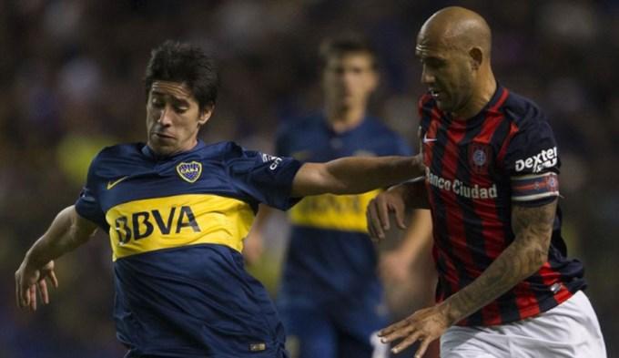 Boca juega hoy por la Copa de Oro ante San Lorenzo
