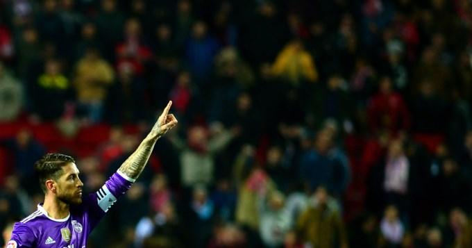 El Real empató y bajó al Barcelona: 40 partidos invicto