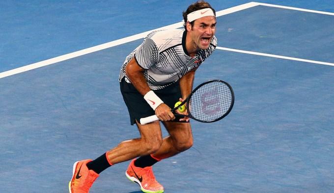 Federer venció a Nadal en un partido inolvidable y ganó su quinto Australia Open