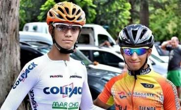 Jóvenes saladillenses competirán en San Juan en una importante prueba