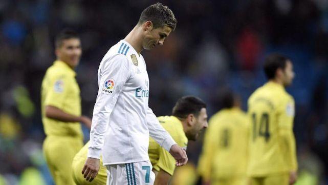 El Real volvió a perder y agudiza su crisis futbolística