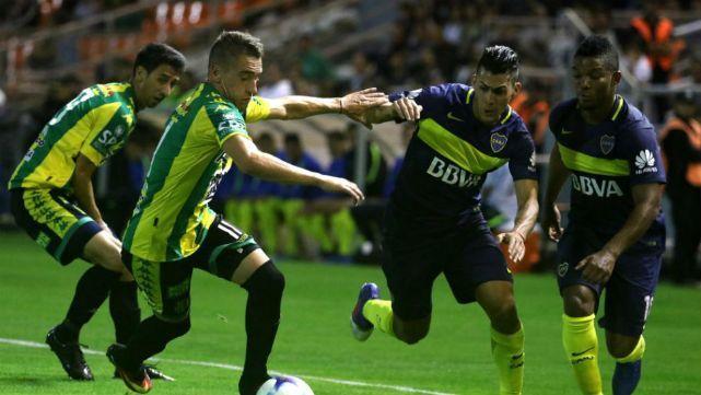 En medio del escándalo, Boca enfrenta a Aldosivi