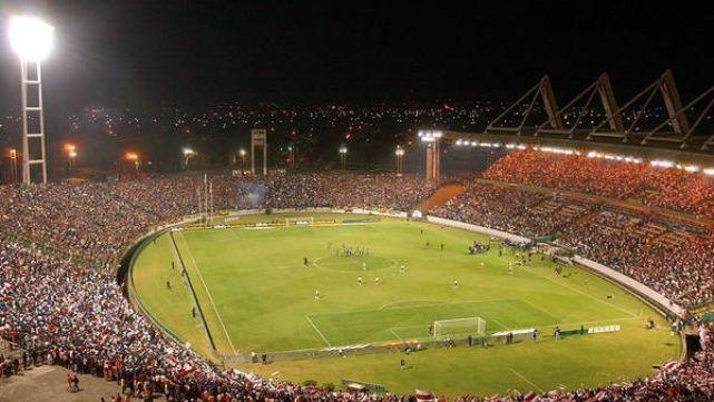La Supercopa Argentina entre Boca y River se jugaría en Mar del Plata