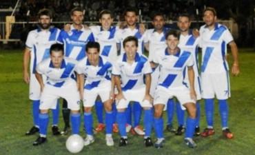 Argentino cayó sin atenuantes en Riestra