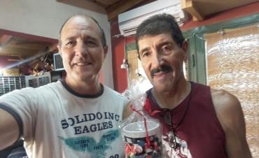 Miguel Lubo, fiel colaborador de Sport Digital