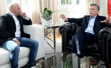 Cónclave secreto Macri-Sampaoli y los planes del Gobierno para el Mundial