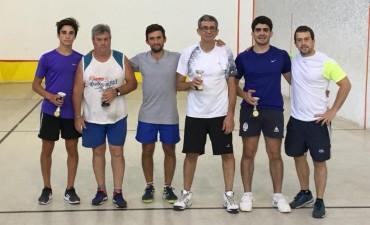 Bourdieu – Urbano ganaron Torneo de segunda en Urso
