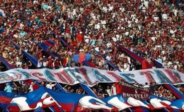 No suspenderán los partidos por insultos a Macri en las tribunas