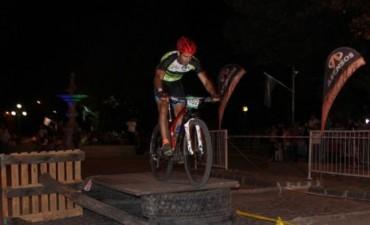 Saladillenses corrieron el GP de la Ciudad de Las Flores