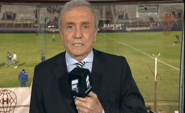 Murió El Mariscal Perfumo, una gloria del fútbol argentino