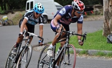 La actualidad de ciclismo saladillense al día