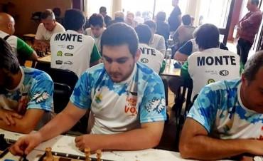 Saladillo se impuso en la Cuenca en Ajedrez