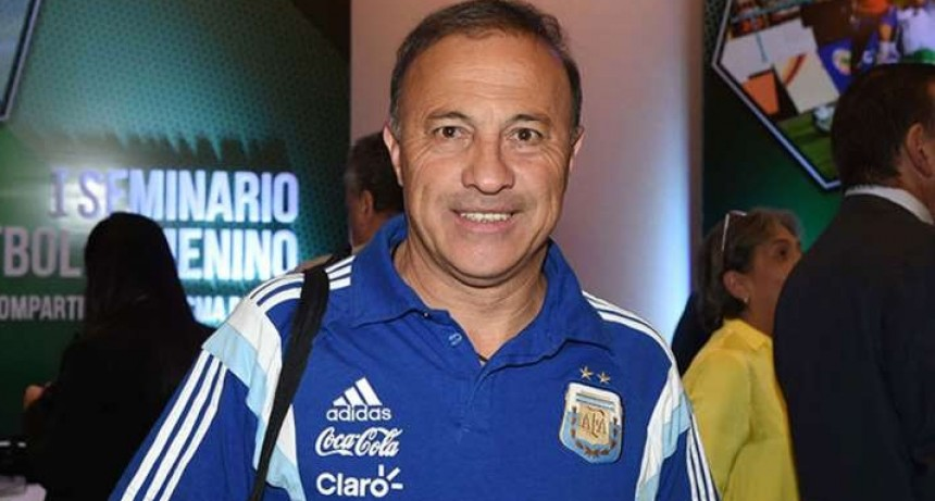 El Vasco Olarticoechea y la historia de la cabala jamas contada por la selección del 86