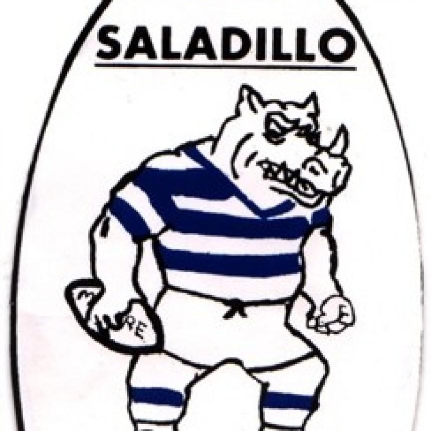Saladillo Rugby recibe a Nueve de Julio por el torneo de la Uroba
