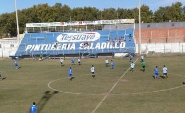 Se desarrolla la quinta fecha del Torneo Apertura de Primera y Segunda división