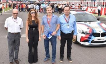 Termas de Río Hondo seguirá acogiendo el Moto GP de Argentina