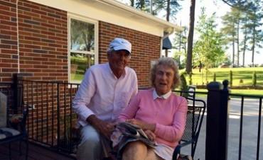 La casa que los dólares del Augusta National no pudieron comprar