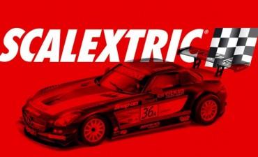 Scalextric y el origen del modelismo