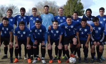 Se completa este domingo la cuarta fecha del Torneo de Fútbol de Primera División