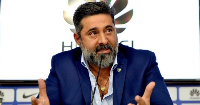 Boca está decidido a juntar a Centurión con Tevez