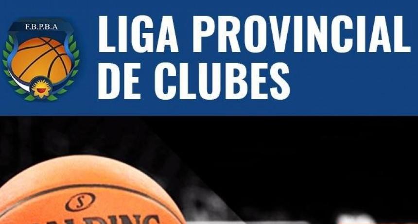 Final Four del Provincial de Clubes