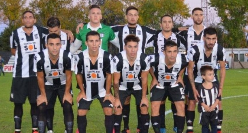 Huracán juega ante Plaza España en 25 de Mayo