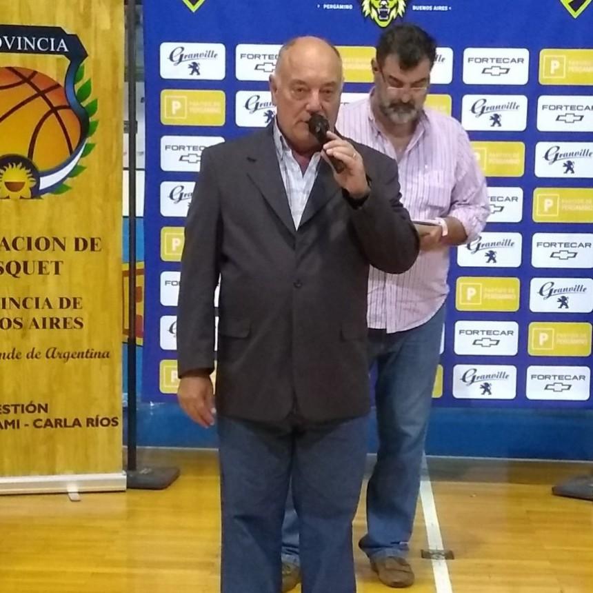Conclusiones finales del 36° Provincial de Clubes de Basquet