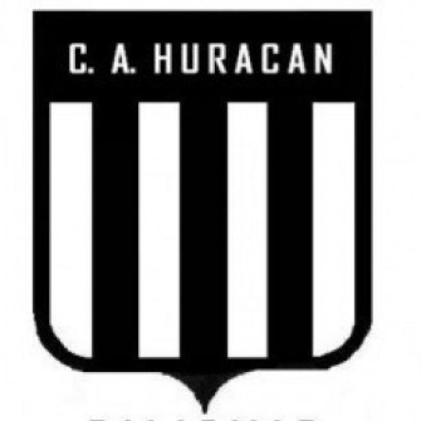Terna de Lujan para el choque entre Huracan y Atletico Miramar