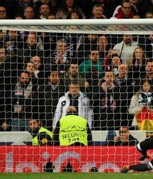 Juventus estuvo cerca del milagro pero el Real lo acostó con polémica