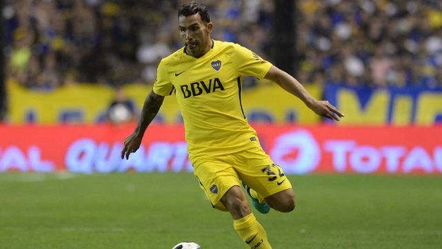 Tevez viaja a San Pablo y podría ser titular