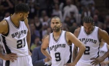 En un partidazo, los Spurs quedaron eliminados ante Los Angeles Clippers