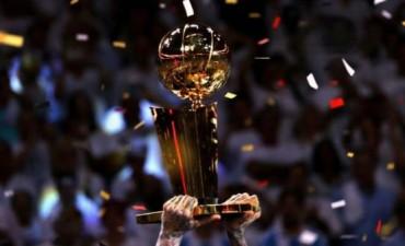 Calendario y horarios de las Finales de la NBA 2015