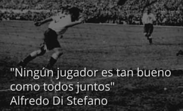 14 de mayo Día del Futbolista Argentino