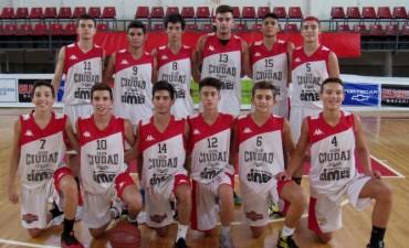 Ciudad de Saladillo jugará ante Racing de Chivilcoy en el primer cruce de play off