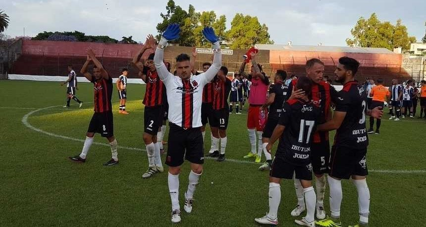 Defensores de Belgrano (Capital Federal) ascendió a la Primera B Nacional