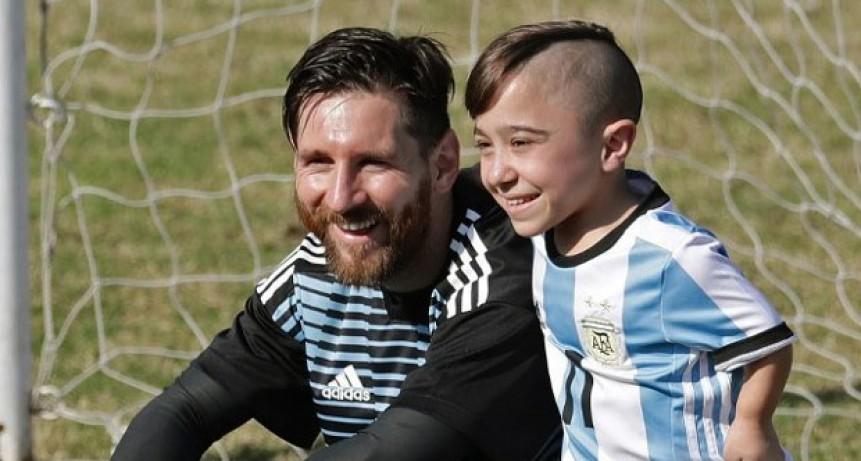 Argentina vs. Haití: amistoso con Messi en la Bombonera hacia Rusia 2018