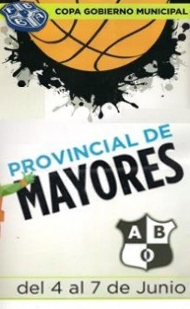 Se viene el Provincial de Mayores de Básquetbol con dos saladillenses