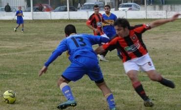 "Se jugó la Segunda fecha de la ""Copa Alexis Demartini"""