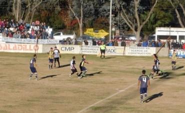 Se juegan hoy las semifinales de Segunda y Primera División en Saladillo