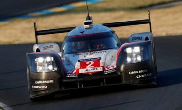 Victoria épica de Porsche en Le Mans