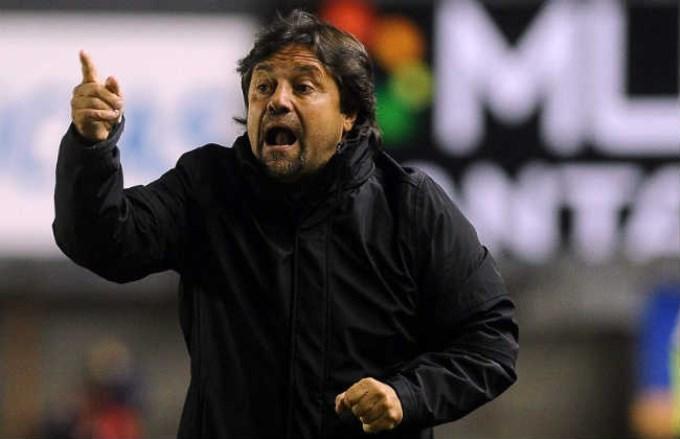Caruso Lombardi arranca su tercer ciclo en Tigre