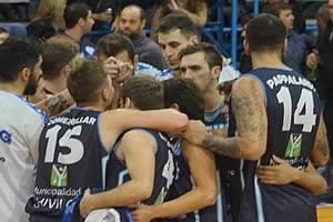 Racing de Chivilcoy logró el ascenso a la Liga Argentina (exTN)