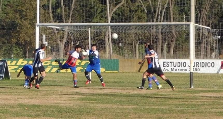 Se juegan los cuartos de final del Torneo de Primera y segunda División