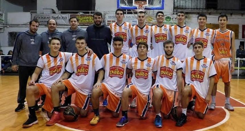 Selección Juvenil de la ABCH perdio ante Mar del Plata