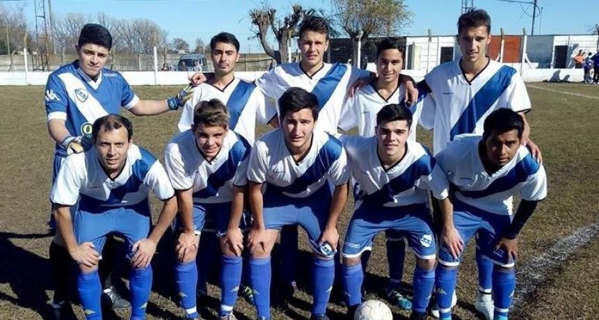 Apeadero y Del Carril semifinalistas del Torneo de primera división