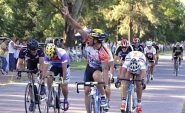 Juan Carlos Funes fue campeón en Tapalque