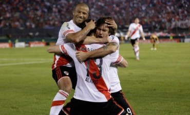 River juega hoy el partido de ida de la final de la Copa Libertadores