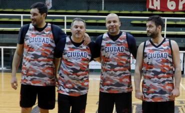 Gran triunfo de Maxi Saladillo ante Maxi Bragado por el Apertura